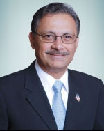 Prem Reddy, MD, FACC, FCCP Chairman, President and CEO